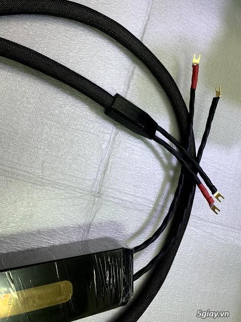 Dây Audio DIY và dây bãi chọn lọc. - 22