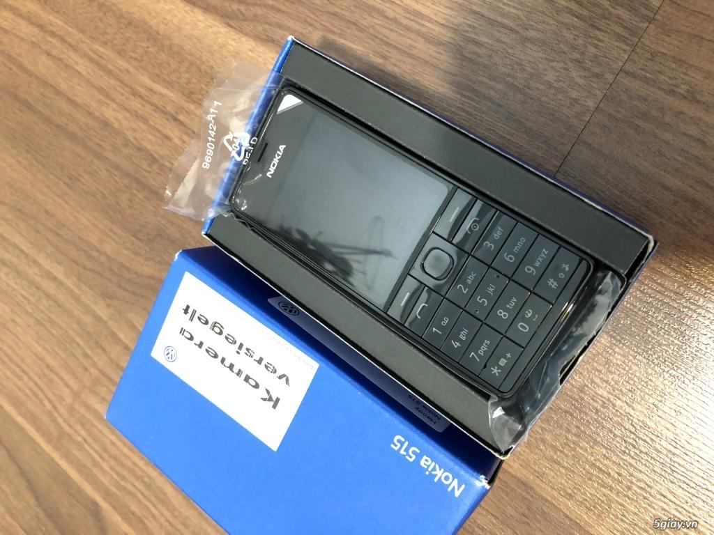 Nokia 515 Volkswagen Beandnew ship Germany hàng hiếm Kinh điển ! - 42