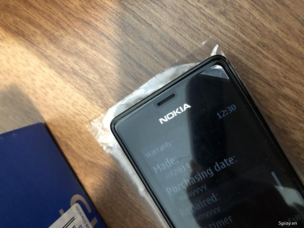 Nokia 515 Volkswagen Beandnew ship Germany hàng hiếm Kinh điển ! - 20