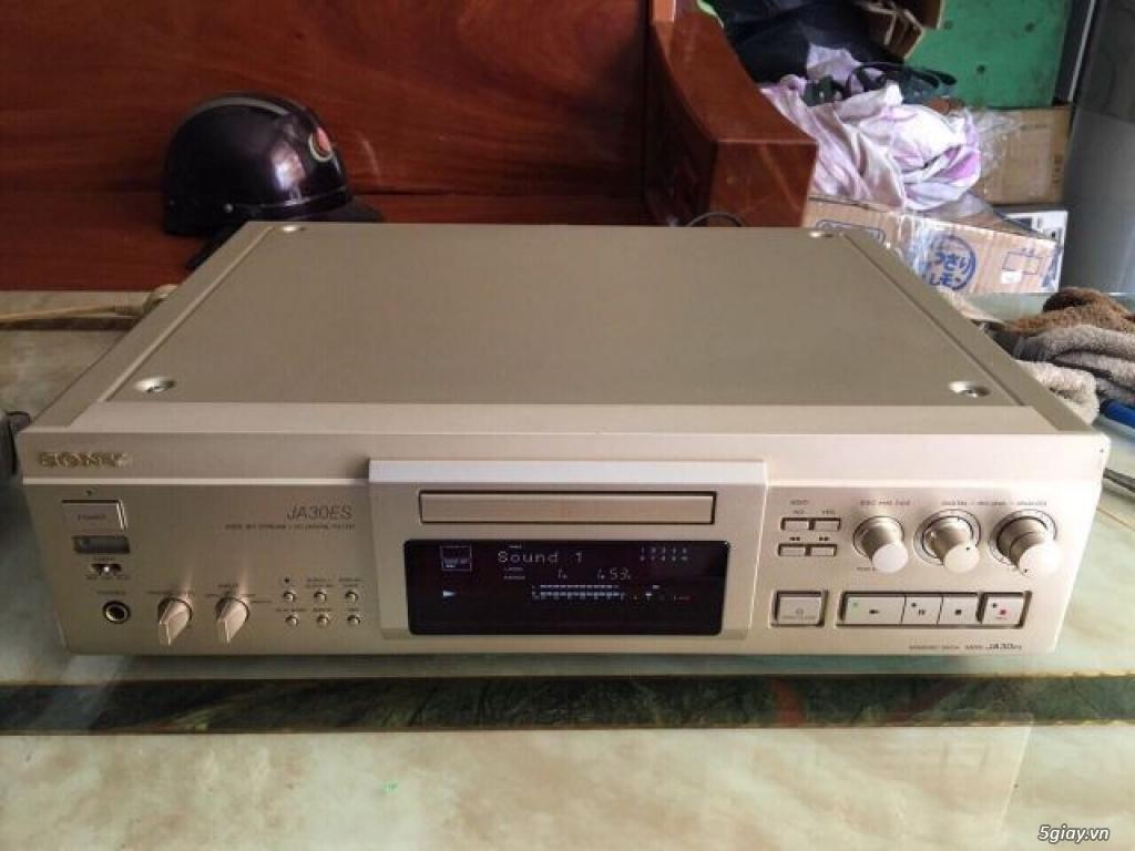 QUỐC PHONG AUDIO: CD, DVD, MD, AMPLIFER, LOA, SÚP điện...... Hàng cập Nhật thường xuyên, giá tốt. - 4