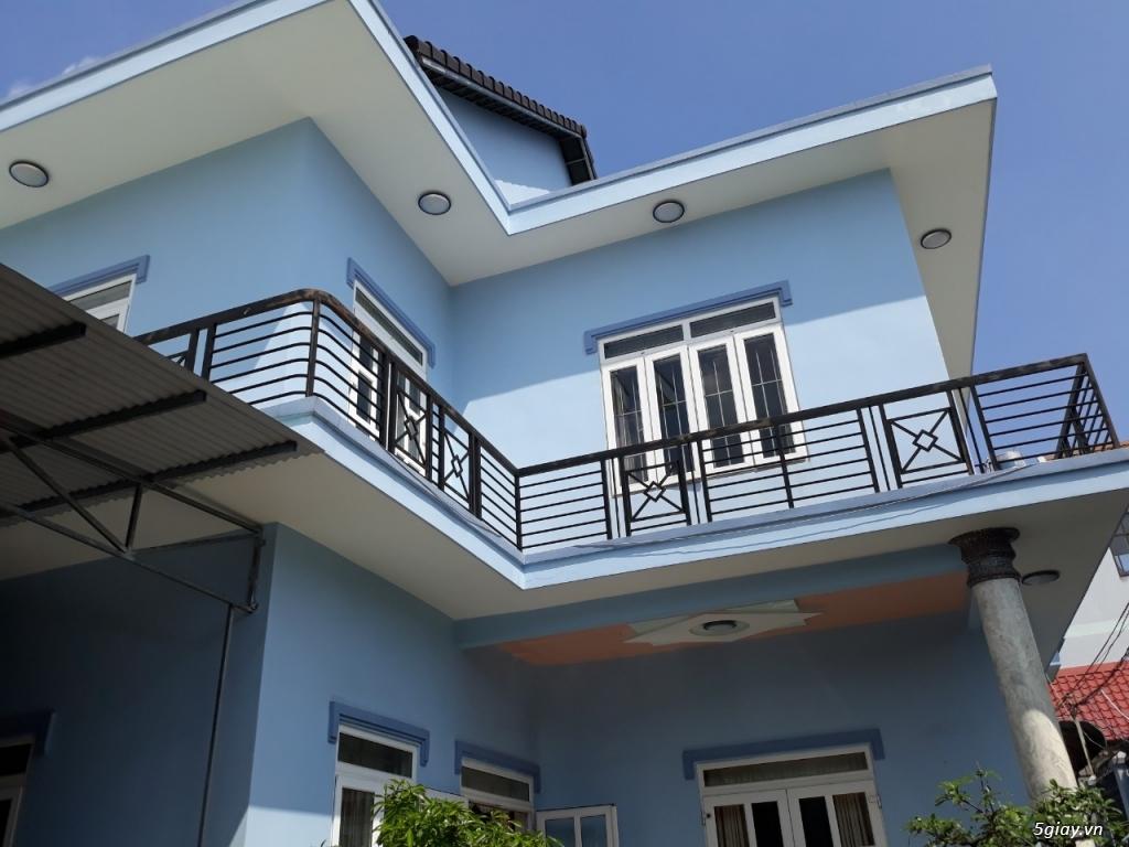 Chính chủ cần bán căn biệt thự mini tỉnh Đồng Nai, TP Biên Hoà. - 3