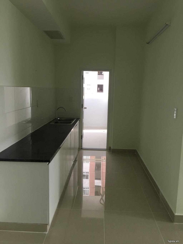 Cho thuê căn hộ Topaz Q8 2pn lầu 15 view Đông Nam thoáng mát - 3