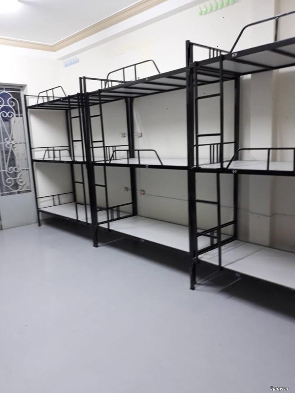 Cho thuê ký túc xá đường Ung Văn Khiêm Q Bình Thạnh máy lạnh giá rẻ - 1