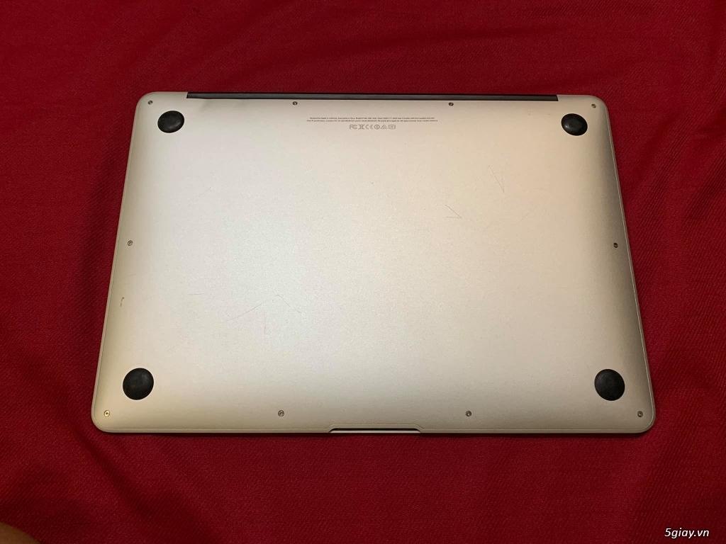 Thanh lý 2 cây macbook Air 13 2013 2014 i5 nguyên zin - 2