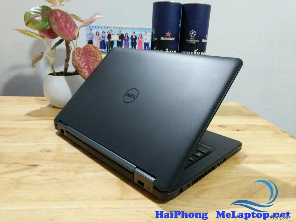 {MeLaptop} Tuyển tập DELL Business / Ultrabook / Workstation - 10