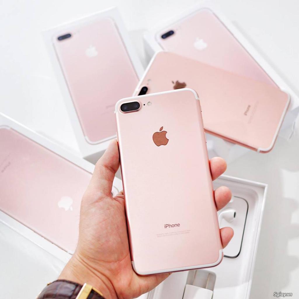 iPhone 7 Plus 32GB/128GB hàng likenew 99% CÓ BẢO HÀNH