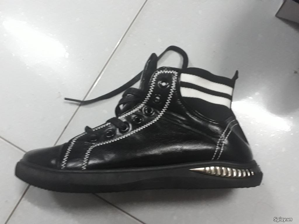 2 đôi giày Nam MWC size 41 new 100% giá yêu thương - 2