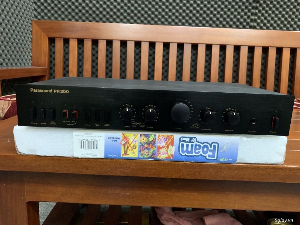 Khanh Audio  Hàng  Từ Mỹ  - 34