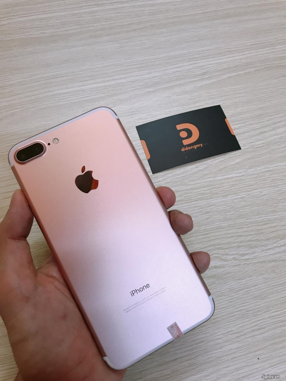 iPhone 7 Plus 32GB/128GB hàng likenew 99% CÓ BẢO HÀNH - 2
