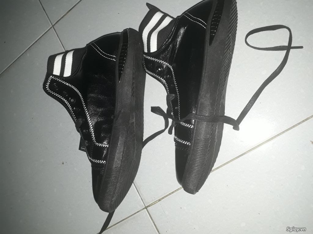 2 đôi giày Nam MWC size 41 new 100% giá yêu thương - 3