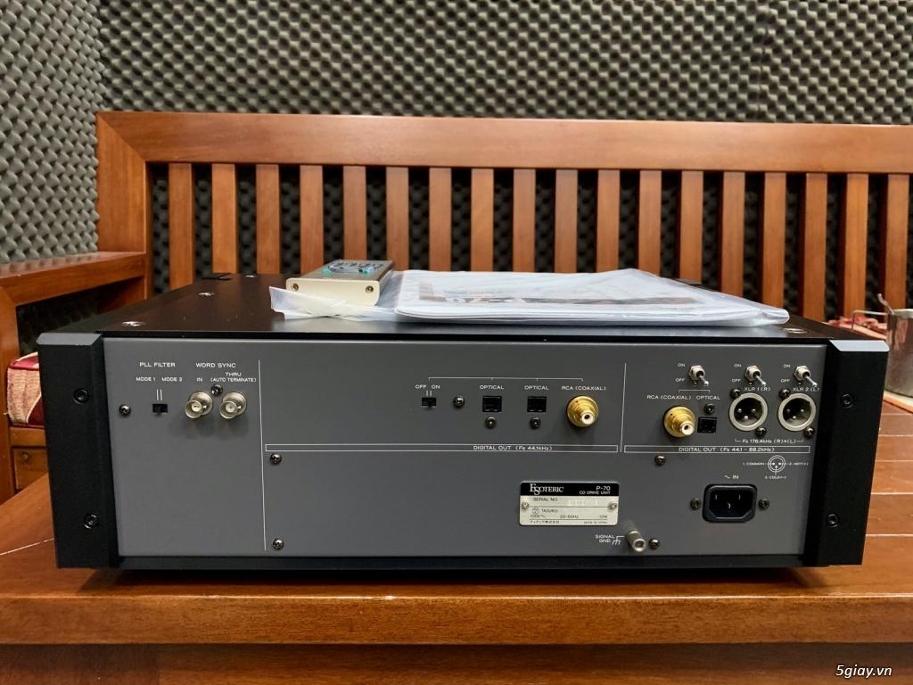 Khanh Audio  Hàng  Từ Mỹ  - 28