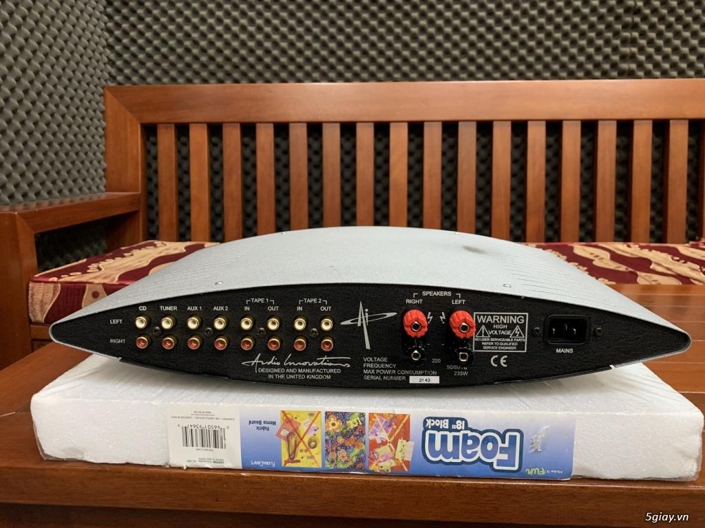 Khanh Audio  Hàng  Từ Mỹ  - 38