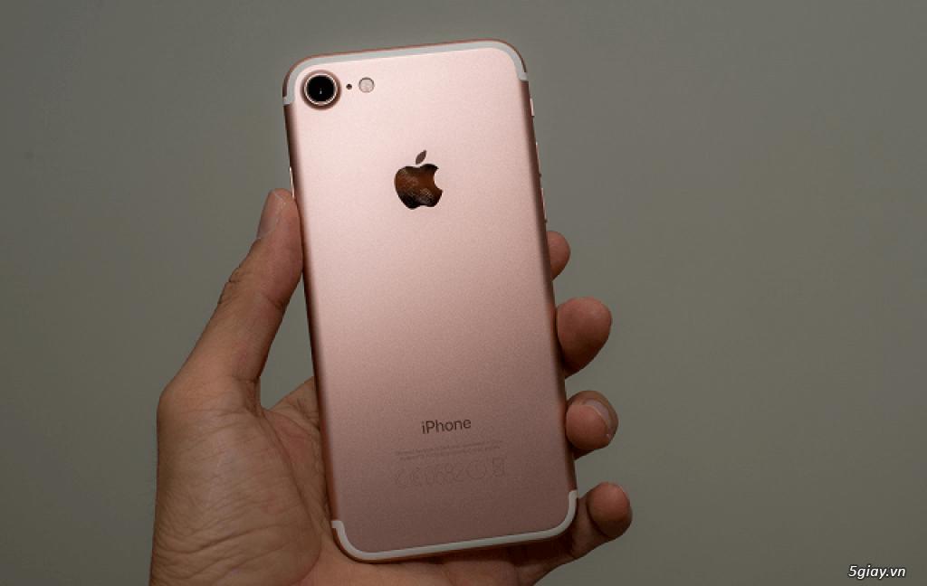 iPhone 7 32GB/128GB hàng Like New 99% CÓ BẢO HÀNH - 3