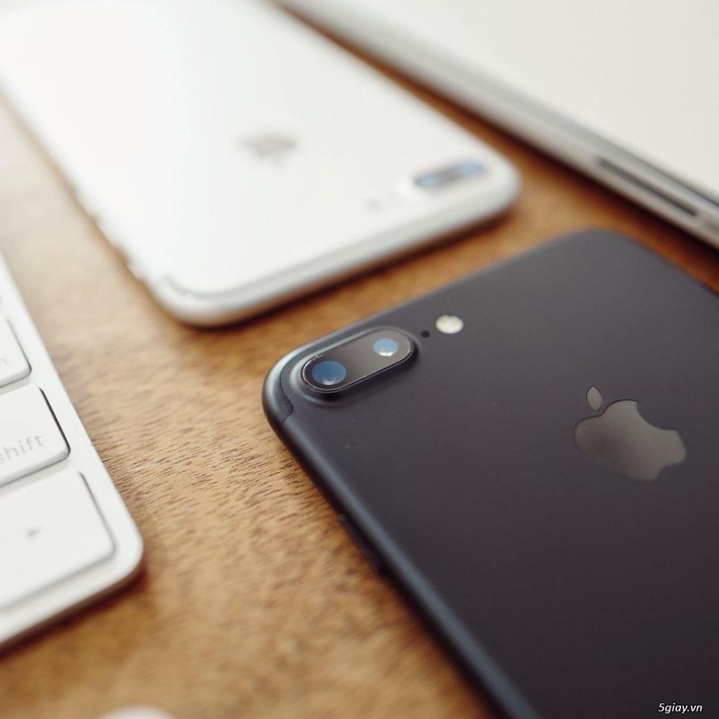 iPhone 7 Plus 32GB/128GB hàng likenew 99% CÓ BẢO HÀNH - 3