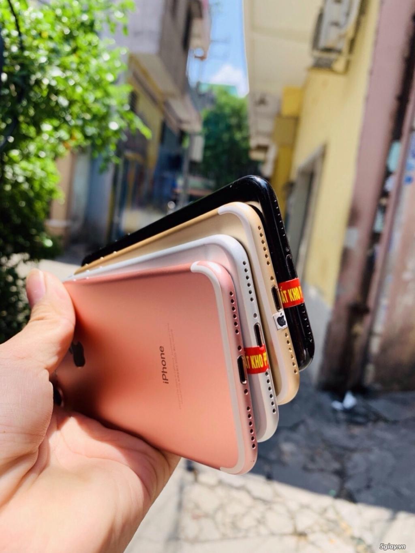 iPhone 7 32GB/128GB hàng Like New 99% CÓ BẢO HÀNH - 2