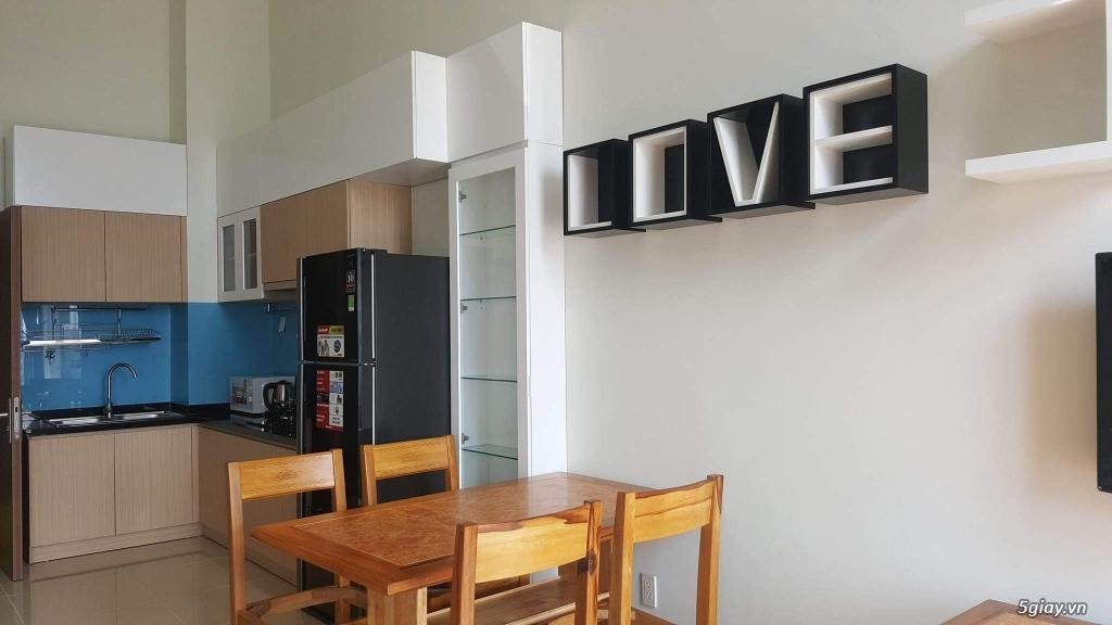 Cần cho thuê: Căn hộ La Astoria 67m2, full nội thất giá 9,5 triệu/th