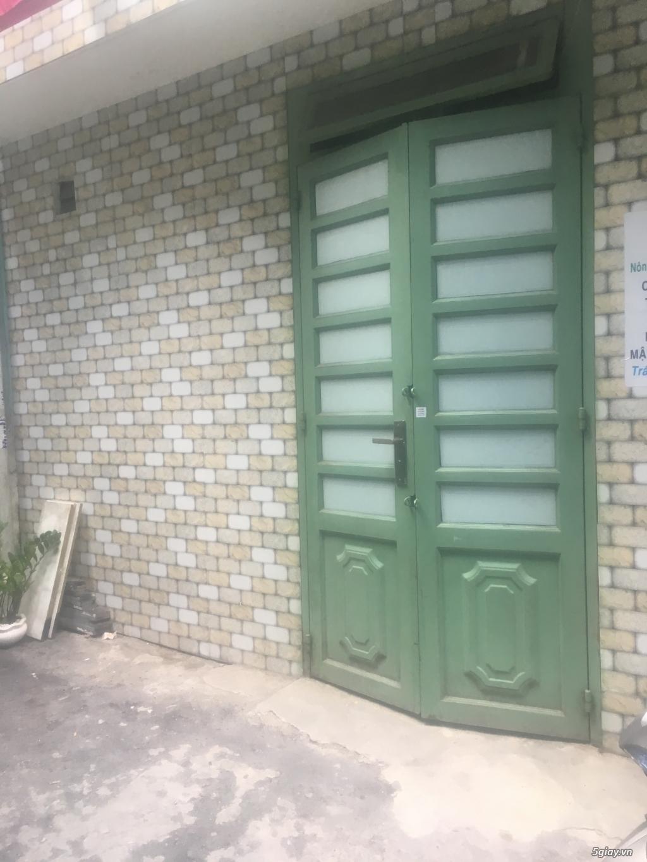 Cho thuê lại nhà nguyên căn 1t-2l-2wc (2.pn) máy lạnh sẵn giá rẻ - 4