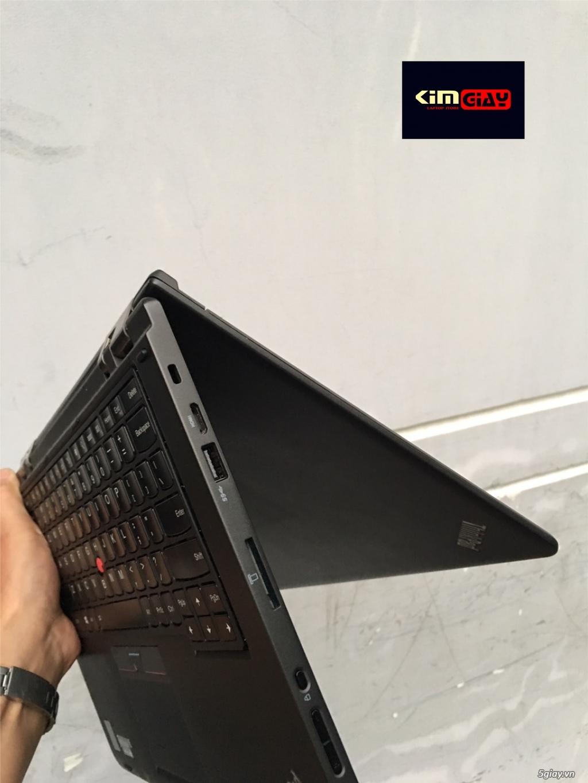 THINKPAD YOGA 12/ Core I5 8GB SSD128 /CẢM ỨNG FULL HD / GÍA CỰC SỐC - 3
