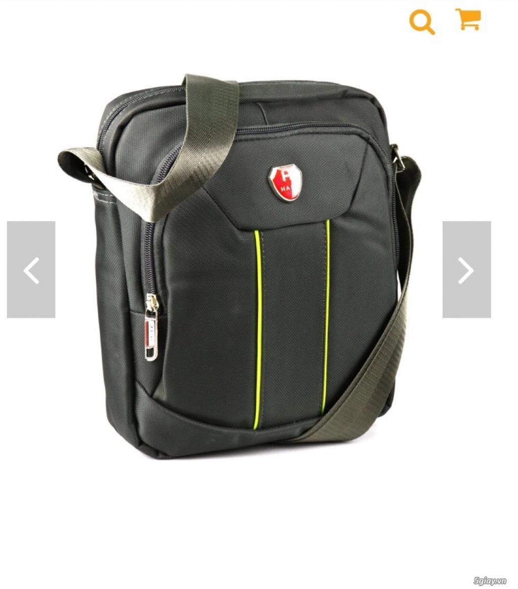 Balo Laptop + Túi iPad thương hiệu Hami -50% cho số lượng - 17