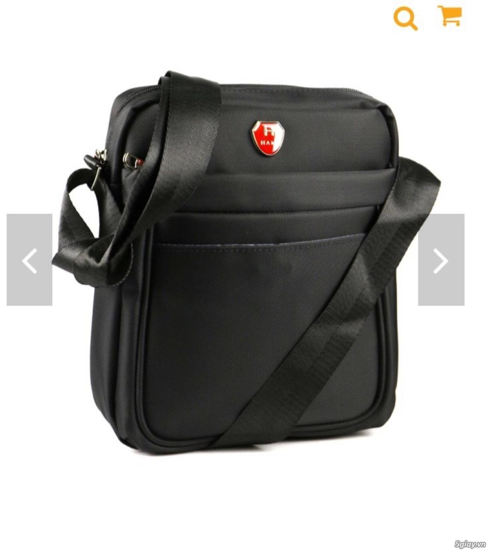 Balo Laptop + Túi iPad thương hiệu Hami -50% cho số lượng - 16