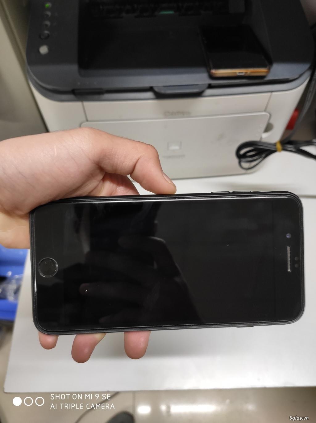 Cần bán điện thoại iphone 7plus