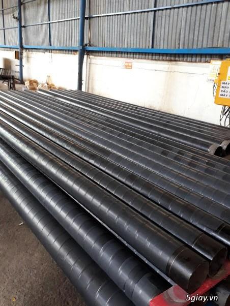 Băng quaansn bảo vệ chống ăn mòn đường ống PCCC