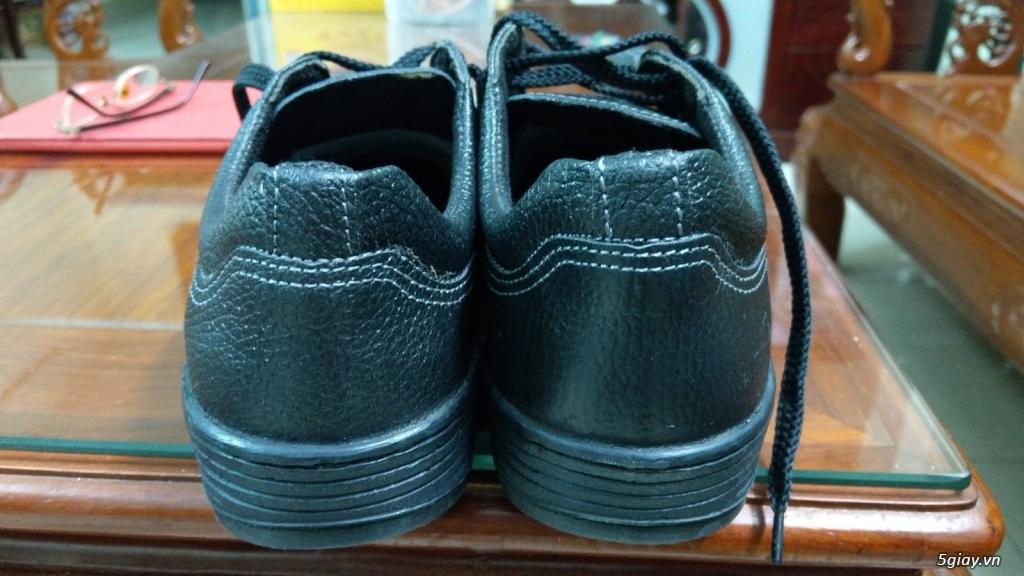 Giày bảo hộ Veno SP237 nguyên hộp mới 100% - Made in Malaysia - 2