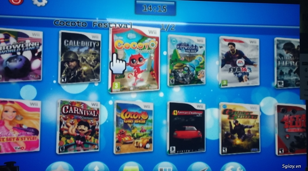 máy game ps2-160g đến 500g đủ loại giá rẽ đây máy game wii giá 1tr  1đổi1 không chờ sữa-PS4 Đời 1200 - 12