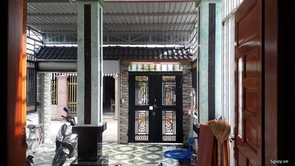 Nhà một lầu một trệt Tp Biên Hòa Giá 2ty570 - 3