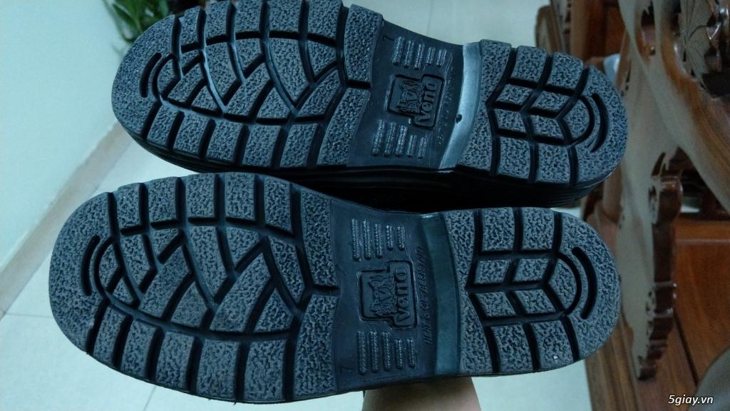 Giày bảo hộ Veno SP237 nguyên hộp mới 100% - Made in Malaysia - 6