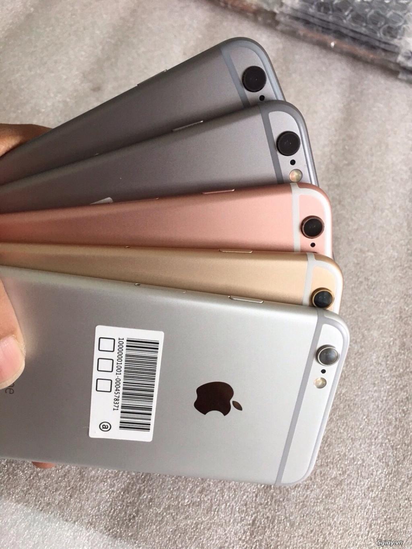 iPhone 6S 64GB hàng Like New 99% CÓ BẢO HÀNH - 4