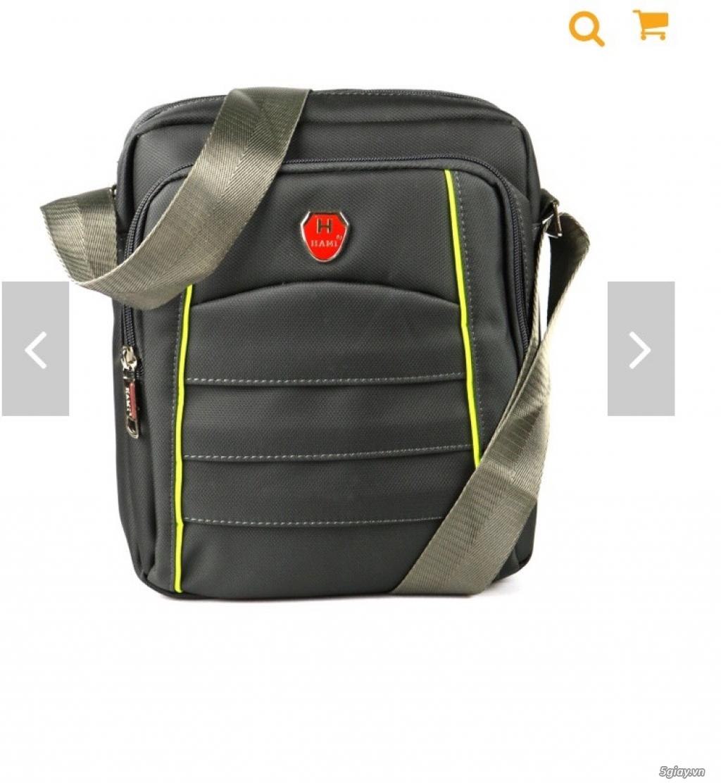 Balo Laptop + Túi iPad thương hiệu Hami -50% cho số lượng - 18