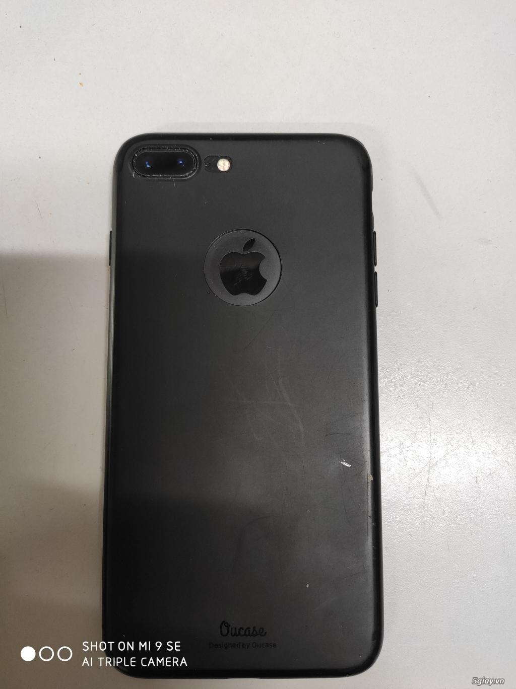 Cần bán điện thoại iphone 7plus - 1