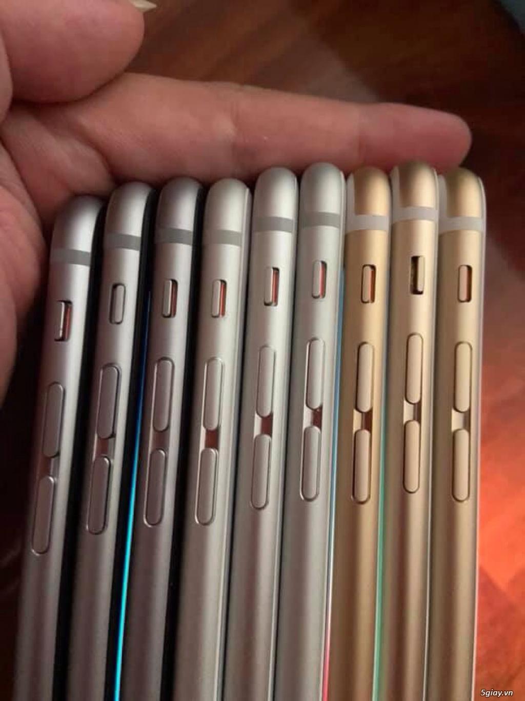 iPhone 6S 64GB hàng Like New 99% CÓ BẢO HÀNH