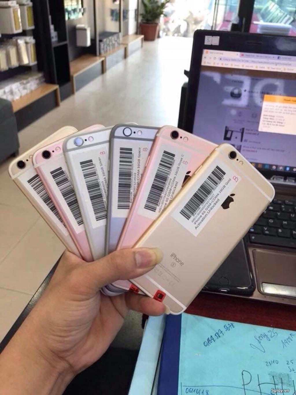 iPhone 6S 64GB hàng Like New 99% CÓ BẢO HÀNH - 1