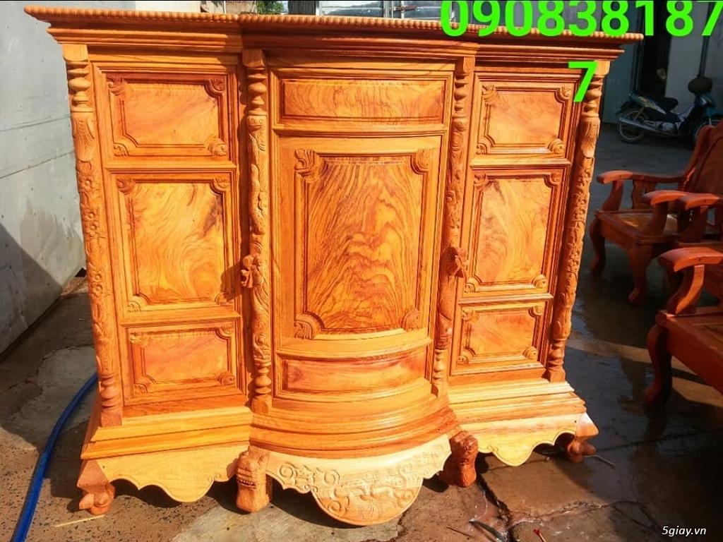 salon phòng khách gỗ quý giá cực rẻ ( xem hàng tại xưởng ) - 43