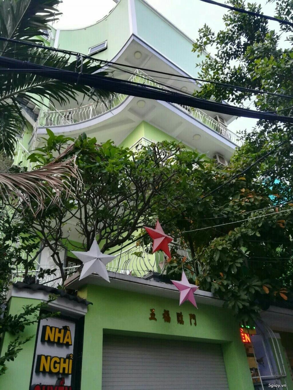 Bán Nhà mặt tiền đường tlo 835d.cách ngã 3 cống Long Hoà giá rẻ - 8