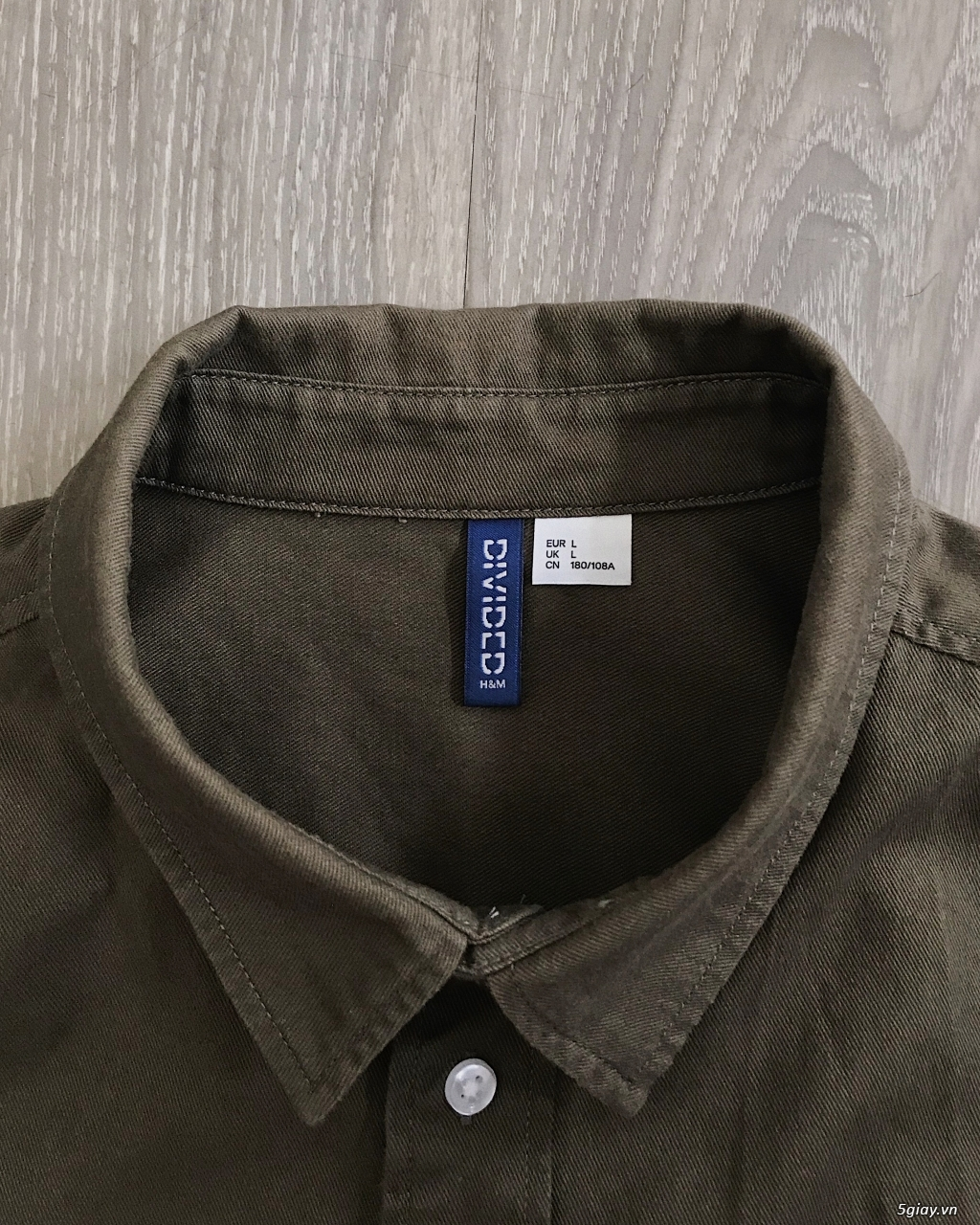 GÓC THANH LÝ: Quần áo phụ kiện Hilfiger, Zara, H&M, Uniqlo... Authetic - 4