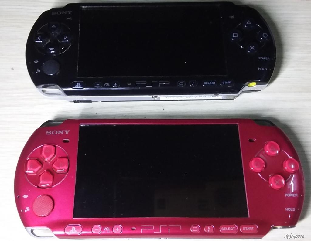 playstation-PS1- PS2- PS3 -PS4-psVITA-PSP-WII-NINTENDO-chuyên PS2 ổ cứng chép game bảo hành 1 đổi 1 - 14
