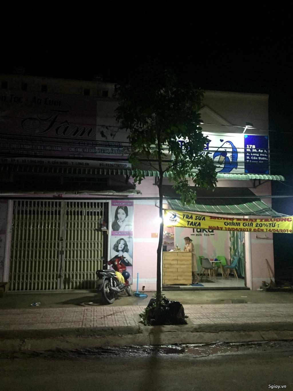 Bán Nhà mặt tiền đường tlo 835d.cách ngã 3 cống Long Hoà giá rẻ - 3