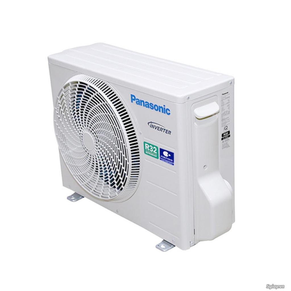 MÁY LẠNH PANASONIC INVERTER 1.5 HP CU/CS-PU12UKH-8 - 1