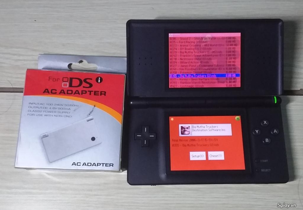 băng máy game 4 nút NES SNES SAGA -wii- PS2 250G  có 2 tay cầm loại 1.wii u hack full 32G - 18