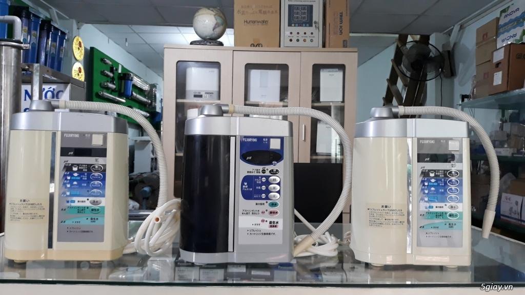 Máy lọc nước ion kiềm, máy lọc nước tinh khiết, máy lọc nước nóng lạnh - 5