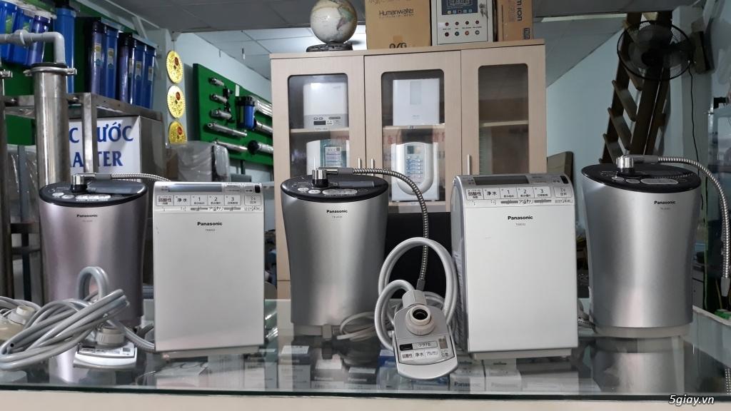 Máy lọc nước ion kiềm, máy lọc nước tinh khiết, máy lọc nước nóng lạnh - 4