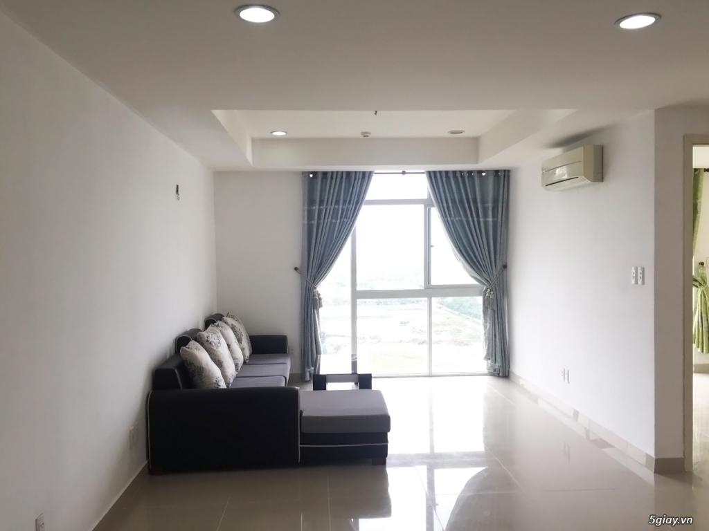 Cho THUÊ: căn hộ 3 phòng mới, yên tĩnh ở Conic Skyway Residence - 2