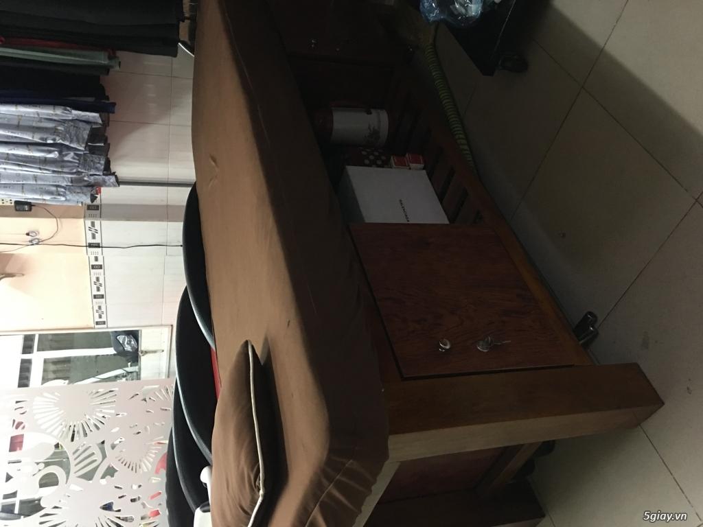 __ Cần thanh lý 2 giường Spa còn mới __ - 1