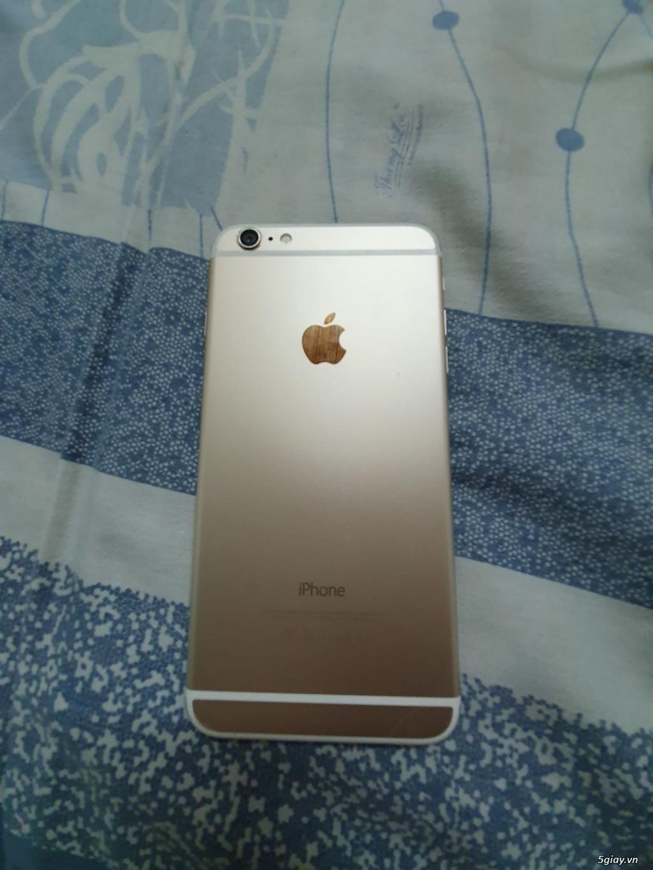 Iphone 6 plus 16gb - 1