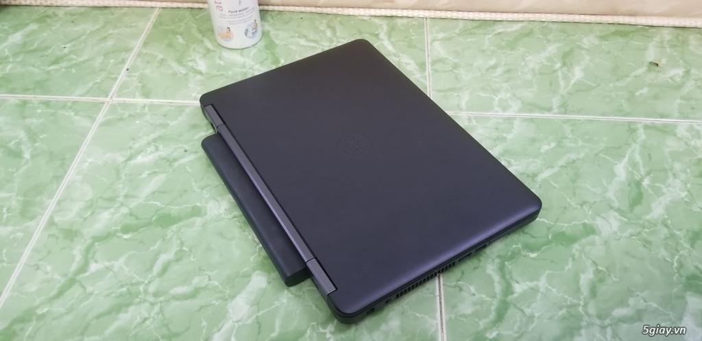 Dell latitude e5440+i5 4200u+Ram 4G+SSD 128G+Nguyên zin+Pin trâu 8h - 1