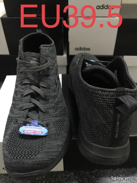 Cần bán: Áo thun nam Nike, Adidas (vải xuất dư) - Nhiều mẫu, giá tốt - 29