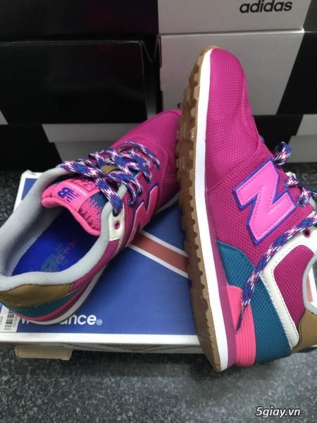 Cần bán: Áo thun, giày dép xịn - Vải mát, nhiều mẫu và giá tốt - 37